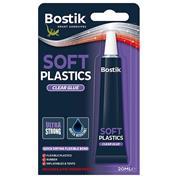 Bostik κόλλα για μαλακά πλαστικά σε σωληνάριο 20ml