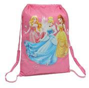 Bagtrotter τσάντα γυμναστηρίου Princess 43x32εκ.