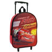 "Bagtrotter τσάντα νηπίου τρόλευ ""Cars"" με 1 θήκη Υ31x25x11εκ."