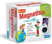 """Επιστημονικό παιχνίδι """"Μαγνητισμός"""" Υ15x18,5x8,5εκ."""