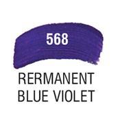 Talens van gogh ακρυλικό χρώμα 568 permanent blue violet 40ml