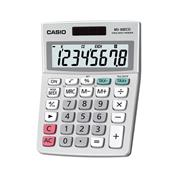 Casio αριθμομηχανή γραφείου MS-80TV W
