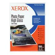 Xeror φωτογρ. high gloss A4, 180gr., 20φ.