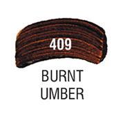 Talens van gogh ακρυλικό χρώμα 409 burnt umber 40ml