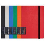 Comix σημειωματάριο κοκτεήλ 6 χρώματα Α6 15x10,7εκ.