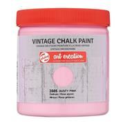 Talens  χρώμα κιμωλίας 3505 dusty pink, 250 ml