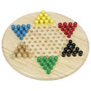"Goki επιτραπέζιο ""Κινέζικο checkers"" ξύλινο"