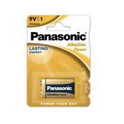 Sony αλκαλική μπαταρία 9 volt