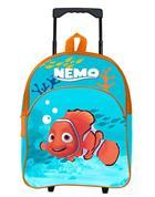 Bagtrotter τσάντα νηπίου τρόλευ Nemo με 1 θήκη 31.5x25x11εκ.