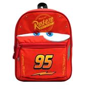"Bagtrotter τσάντα νηπίου ""Cars"" με 1 θήκη Υ31x25x11εκ."