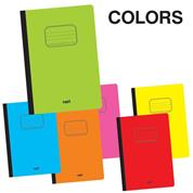 Next colors 360° τετρ. flexi 14x21εκ.192σελ. 2θ