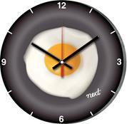 """Νext ρολόι Ø31εκ. """"αυγό τηγανητό"""""""
