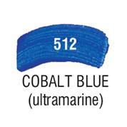 Talens van gogh ακρυλικό χρώμα 512 cobalt blue 40ml