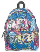 Extreme τσάντα πλάτης εφηβική με 1 θήκη 43x32x14εκ.