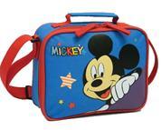 Bagtrotter τσαντάκι φαγητού Mickey 22x17x7εκ.