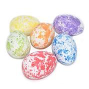 Πασχαλινό καλαθάκι 6 χρωματιστά αβγά