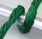 Efco σκοινί πλεξίματος καλαθιών πράσινο 50γρ.