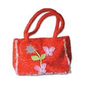 "Onward τσάντα μεγάλη "" Mirror flower"""