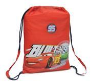 Bagtrotter τσάντα γυμναστηρίου Cars 43x32εκ.
