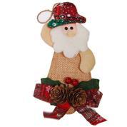 """Χριστουγεννιάτικο στολίδι """"Άγιος Βασίλης"""" Υ18εκ."""