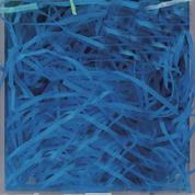 Χόρτο χειροτεχνίας 50γρ. μπλε