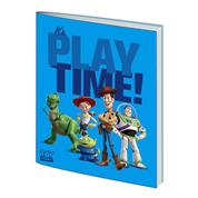 "Bagtrotter τετράδιο ""Toy story"" 17x22εκ."