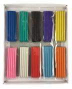 Πλαστελίνη 10 χρώματα, 200γρ.