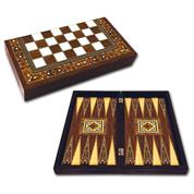 Star σκάκι-τάβλι πολυτελείας 50x51x7,5εκ.