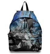 Extreme τσάντα πλάτης με 2 θήκες 43x32,5x13,3εκ.
