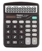 Comix κομπιουτεράκι γραφείου 12 ψηφίων 15x12x3.7εκ.