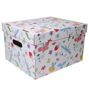 """Νext κουτί """"Έντομα"""" Α4 Υ19x30x25,5εκ."""