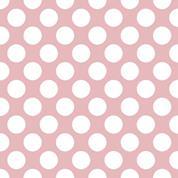 """Χαρτοπετσέτες 20τεμ. 33x33εκ """"πουά ροζ"""" (SDOG003509)"""