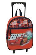 Bagtrotter τσάντα νηπίου τρόλευ Cars με 1 θήκη 31x25x10εκ.