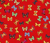 """Χαρτόνι """"πεταλούδες"""" 50x70εκ. 300γρ."""