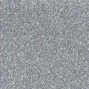 Next φύλλα glitter ασημί 50x70εκ.