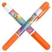 Dong-a nu crayon jel marker πορτοκαλί