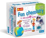 """Επιστημονικό παιχνίδι """"Χημεία"""" Υ15x18,5x8,5εκ."""
