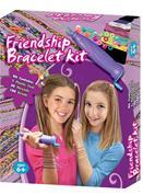 """Κατασκευή """"Friendship bracelet"""" 26,5x21,5x4εκ."""