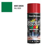 Den Braven SC UNIVERSAL ακρυλικό σπρέυ πράσινο 400ml
