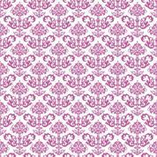 """Χαρτοπετσέτες 20τεμ. """"ροζ μοτίβο"""" 33x33εκ. (SDOG014601)"""