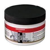 Talens Amsterdam modeling paste 250ml.