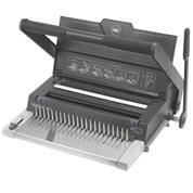 Gbc μηχανή βιβλιοδεσίας ibimaster 500
