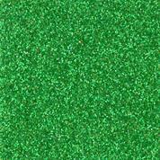 Next blister 10 φύλλα eva glitter πράσινα Α4 (21x30εκ.)