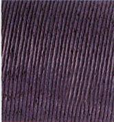 Efco βαμβακερό κορδόνι μαύρο 1mm.x6μ.