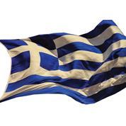 Σημαία ελληνική με κρίκους 1x1,5μ.