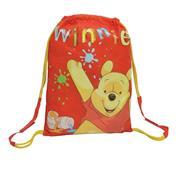 Bagtrotter τσάντα γυμναστηρίου Winnie 43x32εκ.
