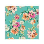 """Χαρτοπετσέτες 20τεμ. """"μοτίβο με λουλούδια"""" 33x33εκ. (SDOG 029402)"""
