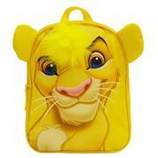 "Bagtrotter τσάντα νηπίου ""Βασιλιάς των λιονταριών"" 3D με 1 θήκη Υ31x25x11εκ."