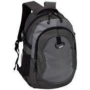 Τσάντα πλάτης μαύρη 48x32x18εκ.