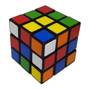 Μαγικός κύβος 5,9x5.9x5.9εκ.